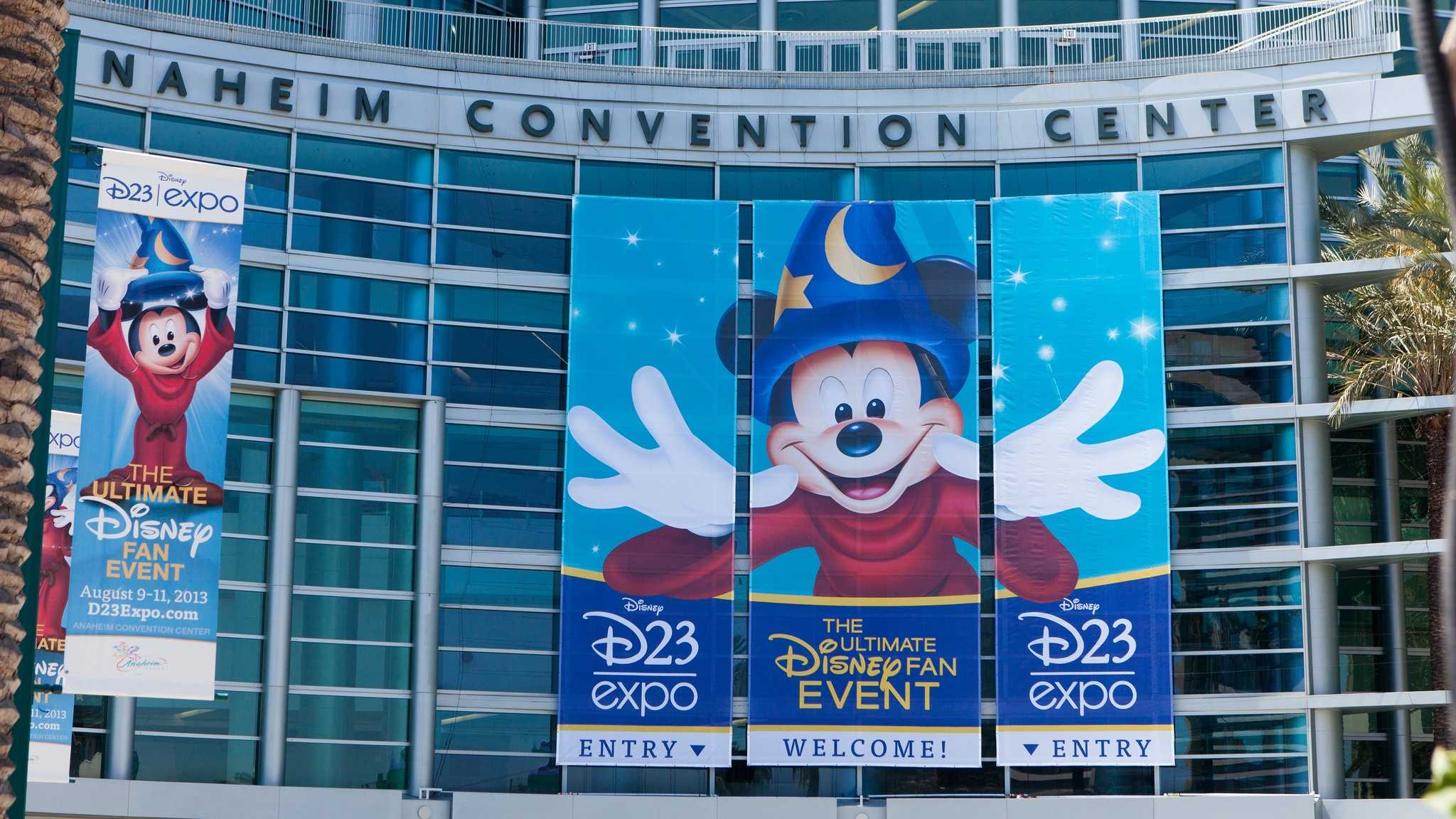 Get ready for exciting new d23 expo details including golden girls, hercules, john stamos, and more!