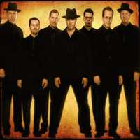 "Nov. 7-9 Big Bad Voodoo Daddy ""Go Daddy-O"""