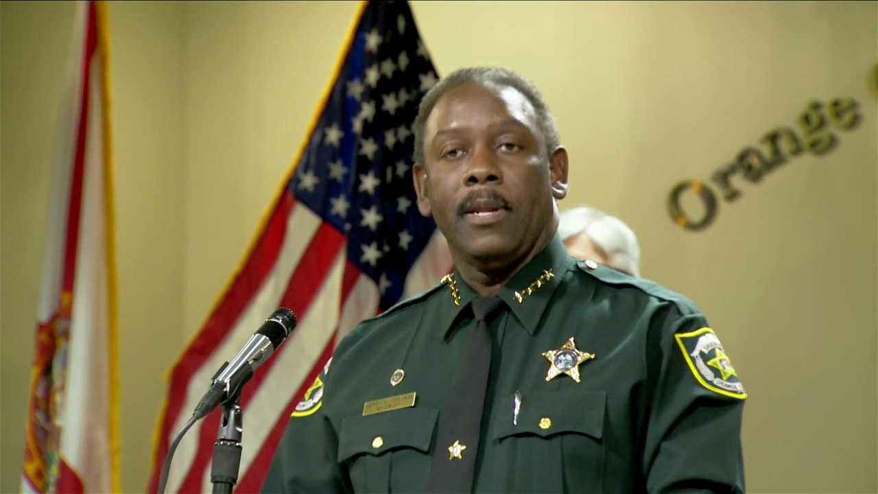 Orange County Sheriff - Jerry Demings.jpg