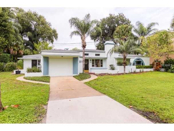 See historic tupperware party house for sale in orlando for Party house for sale