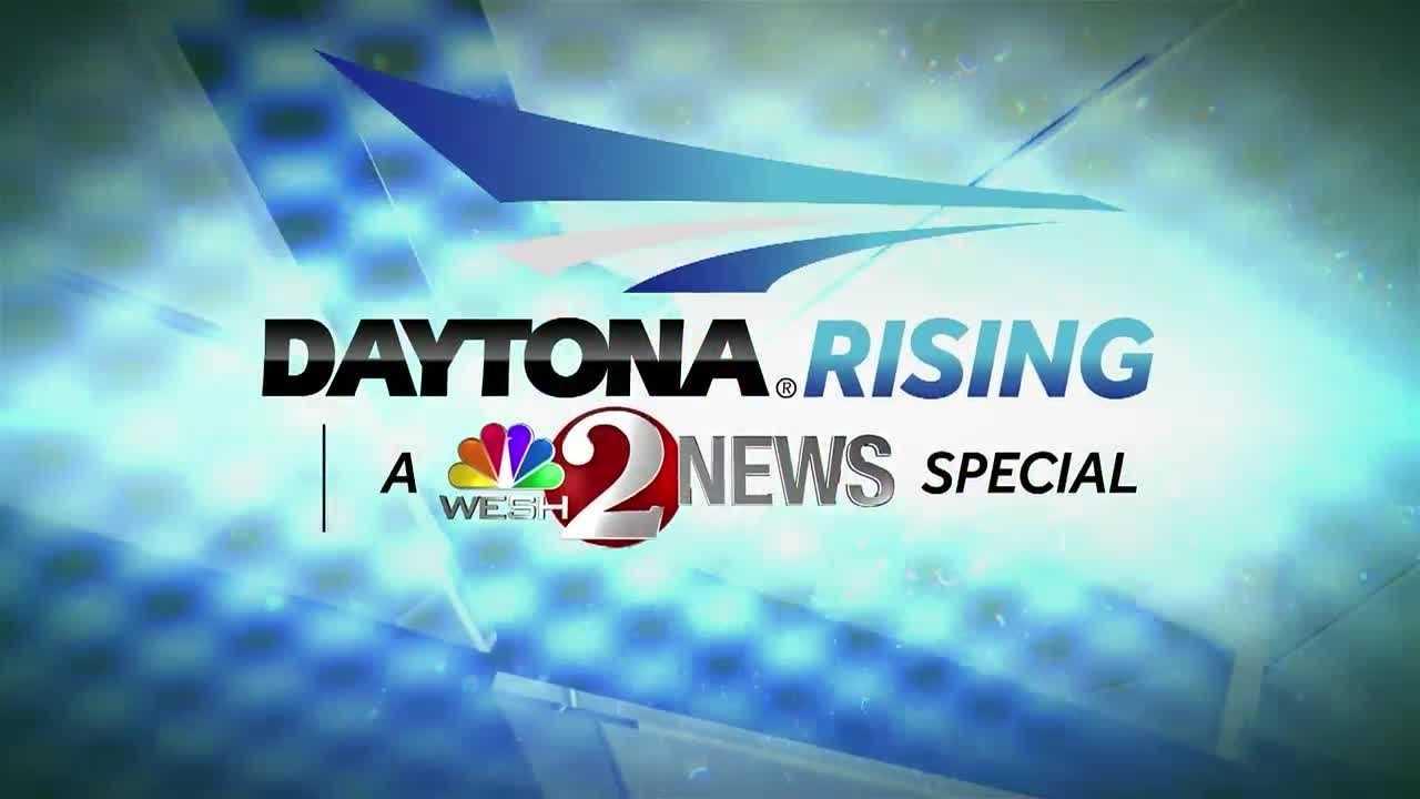 Daytona Rising - Part 1