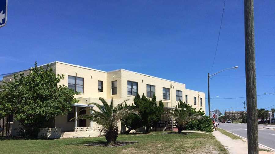 Ocean View Manor Daytona Beach