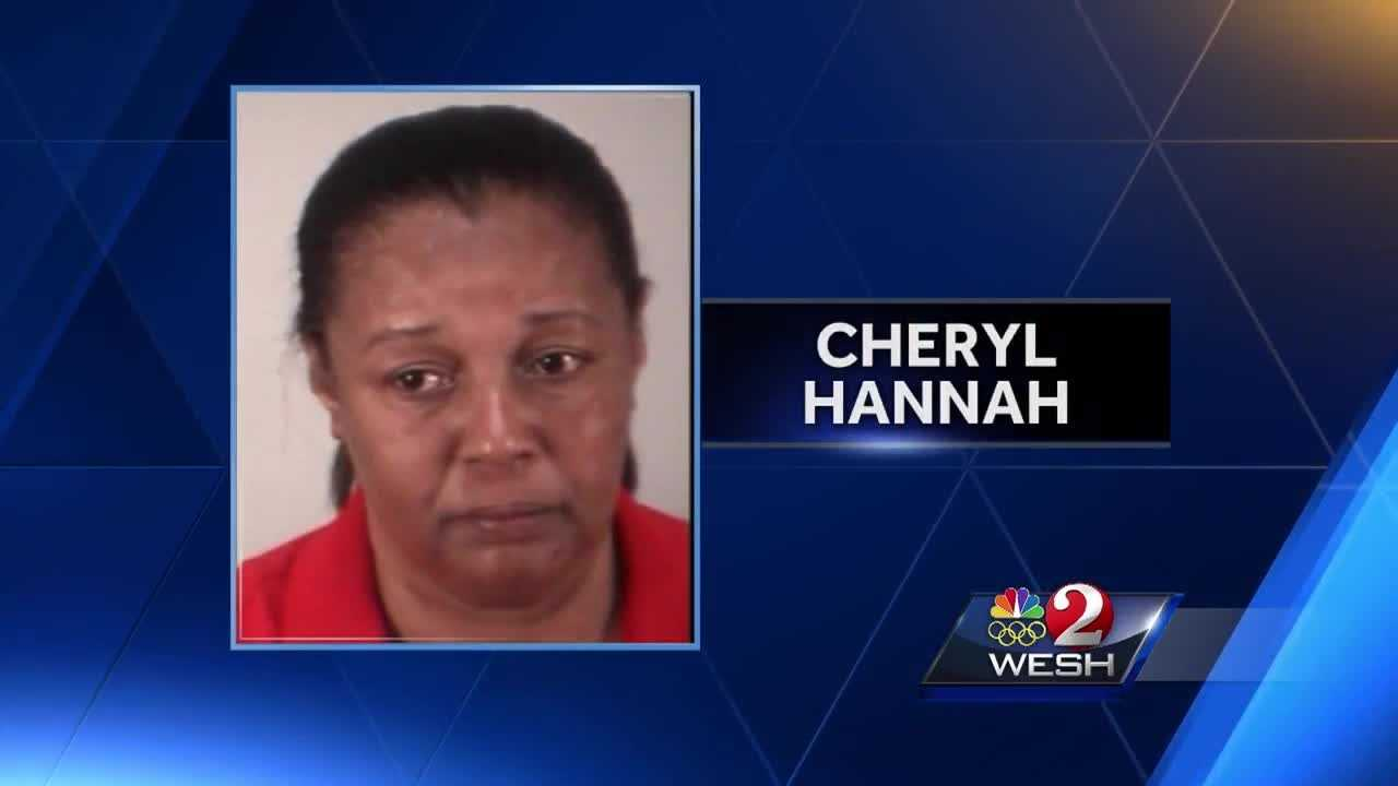 Day care worker arrested after child left in hot van, police say