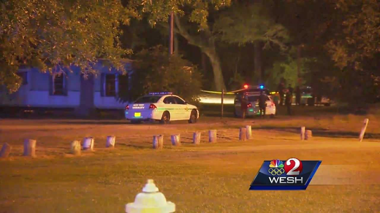 2 women hurt in Apopka drive-by shooting