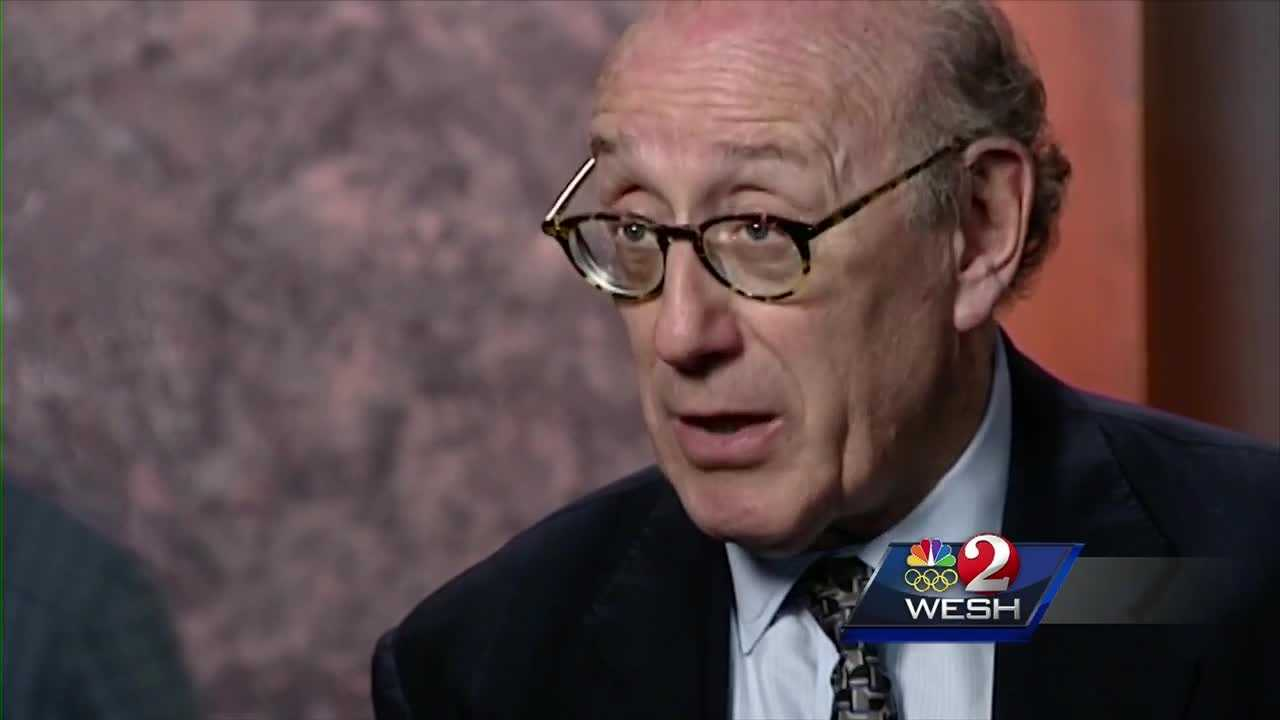 Attorney explains process of allocating funds after tragedy strikes