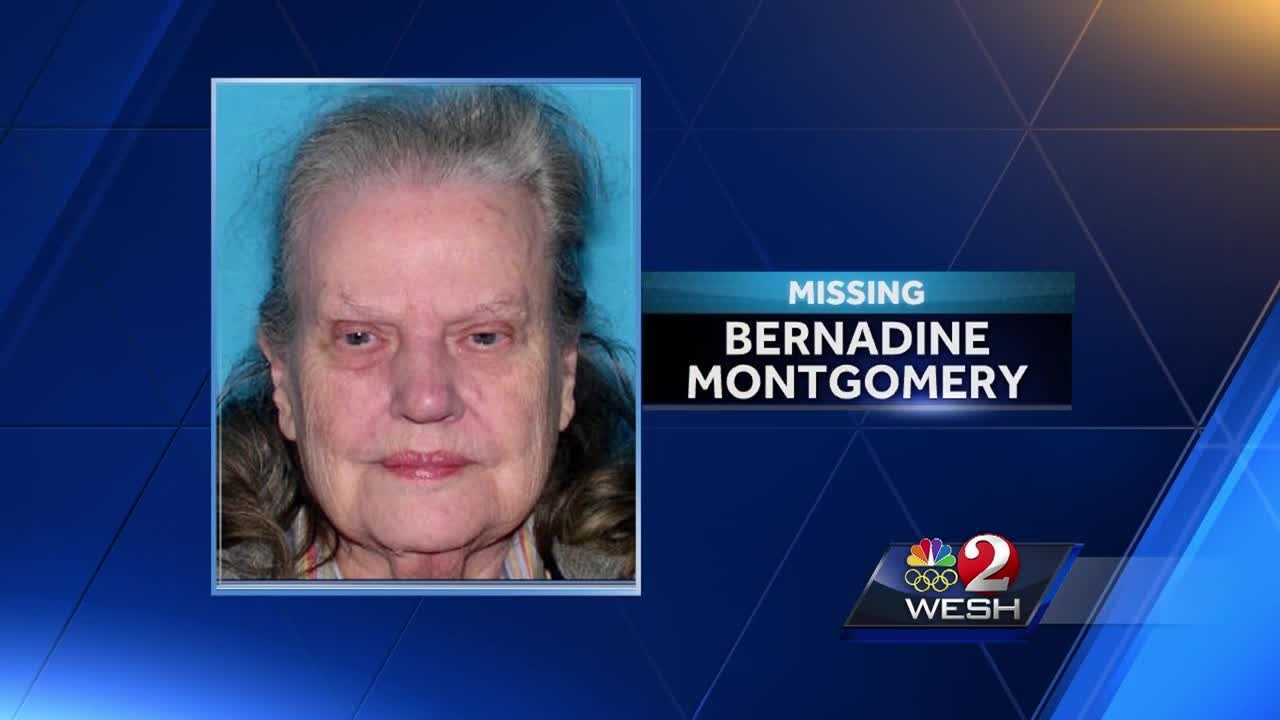Missing woman said she was victim of fraud