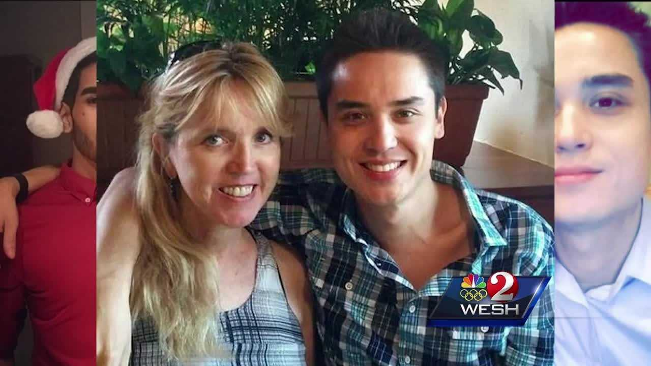 Mother of Pulse victim reflects on son's life