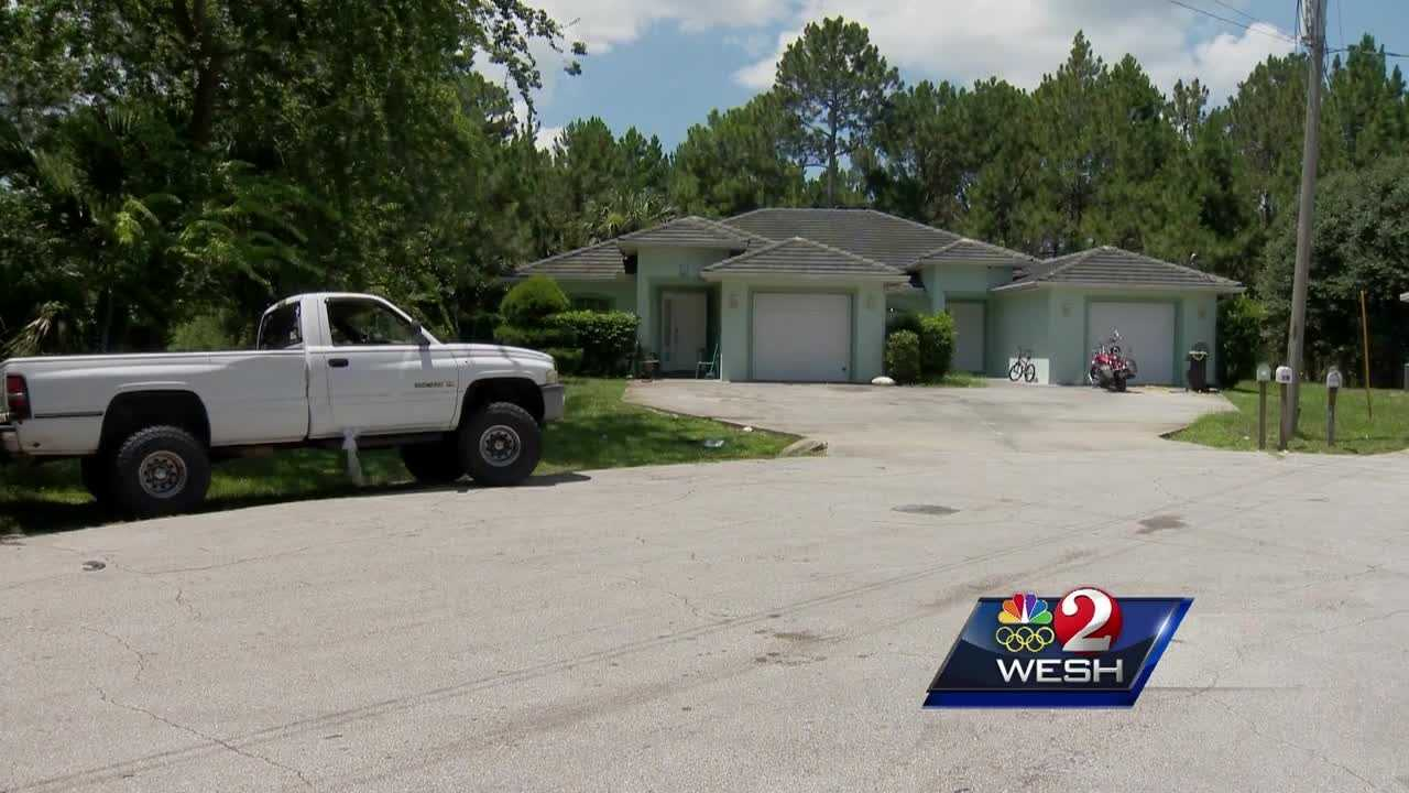 Home invasion turns deadly as mother protects toddler