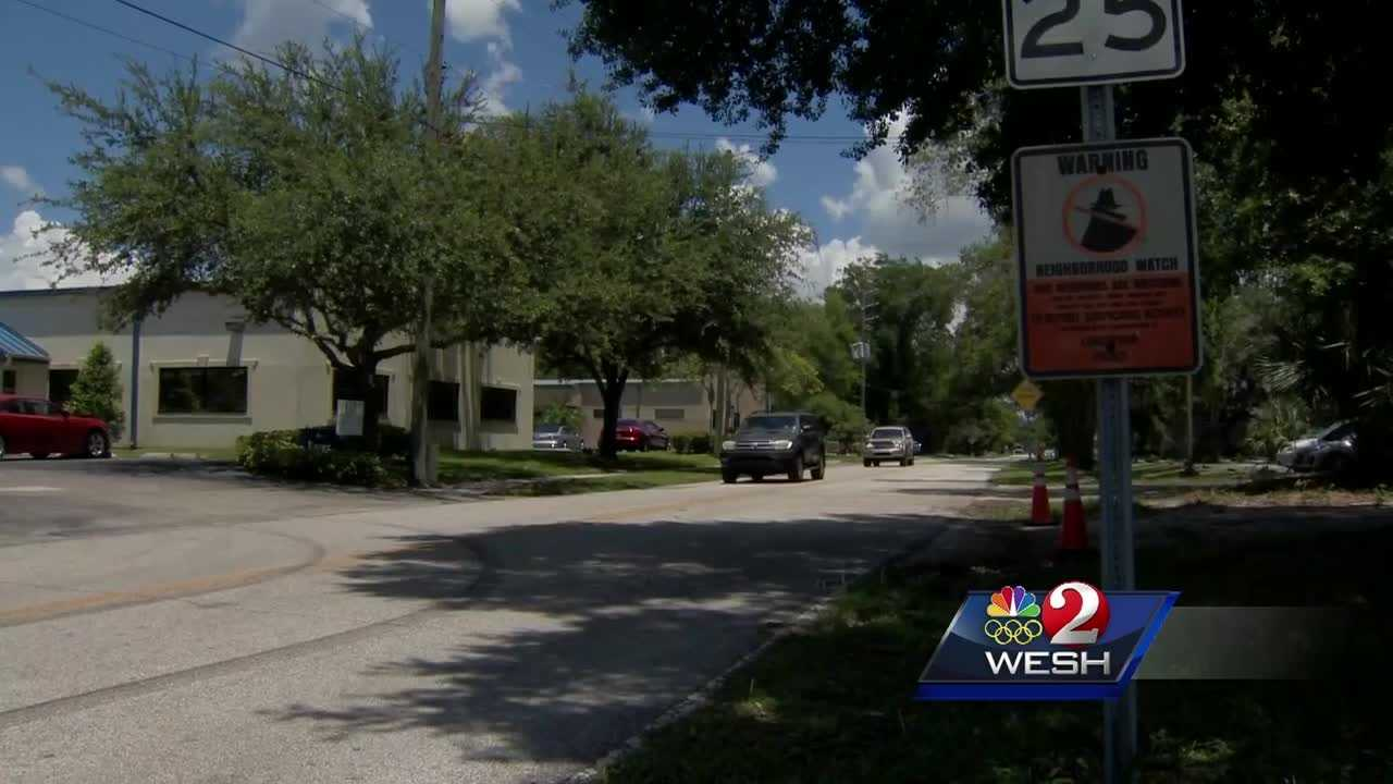 What Longwood plans to do about traffic problem