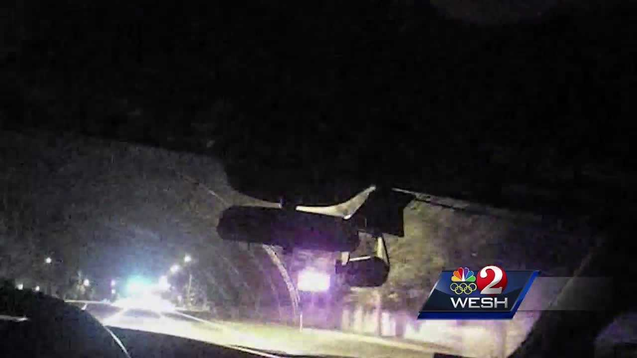UCF police release body cam video from night of Pulse massacre