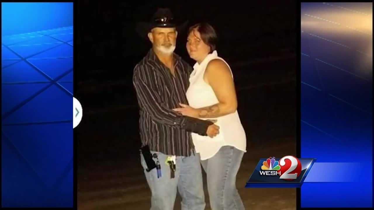 Family of slain hospital worker speaks out