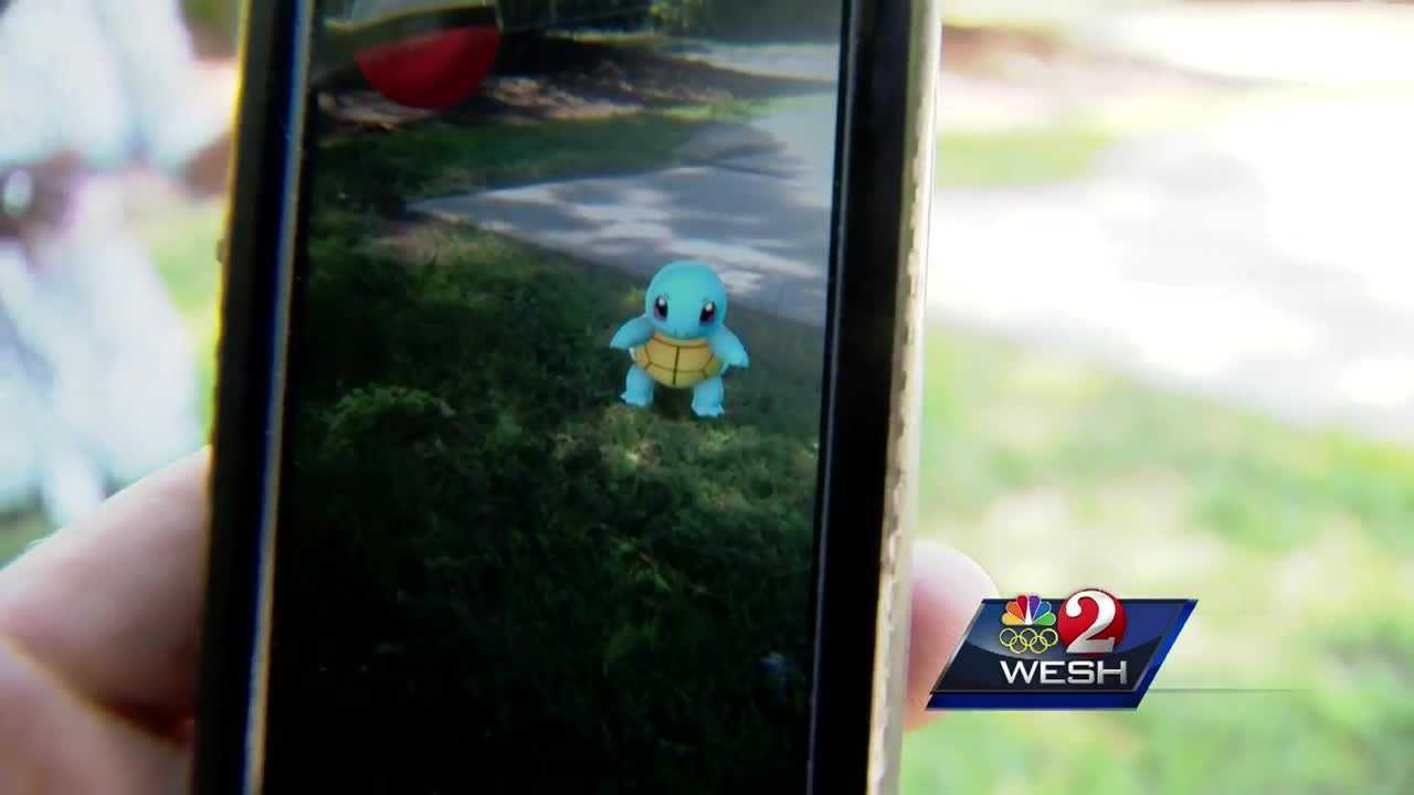 Man opens fire on teens playing Pokemon Go, deputies say