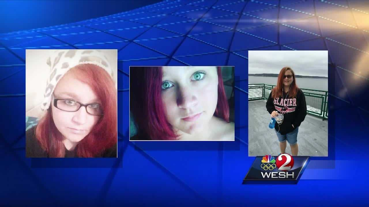 Brevard County teenager missing in Washington