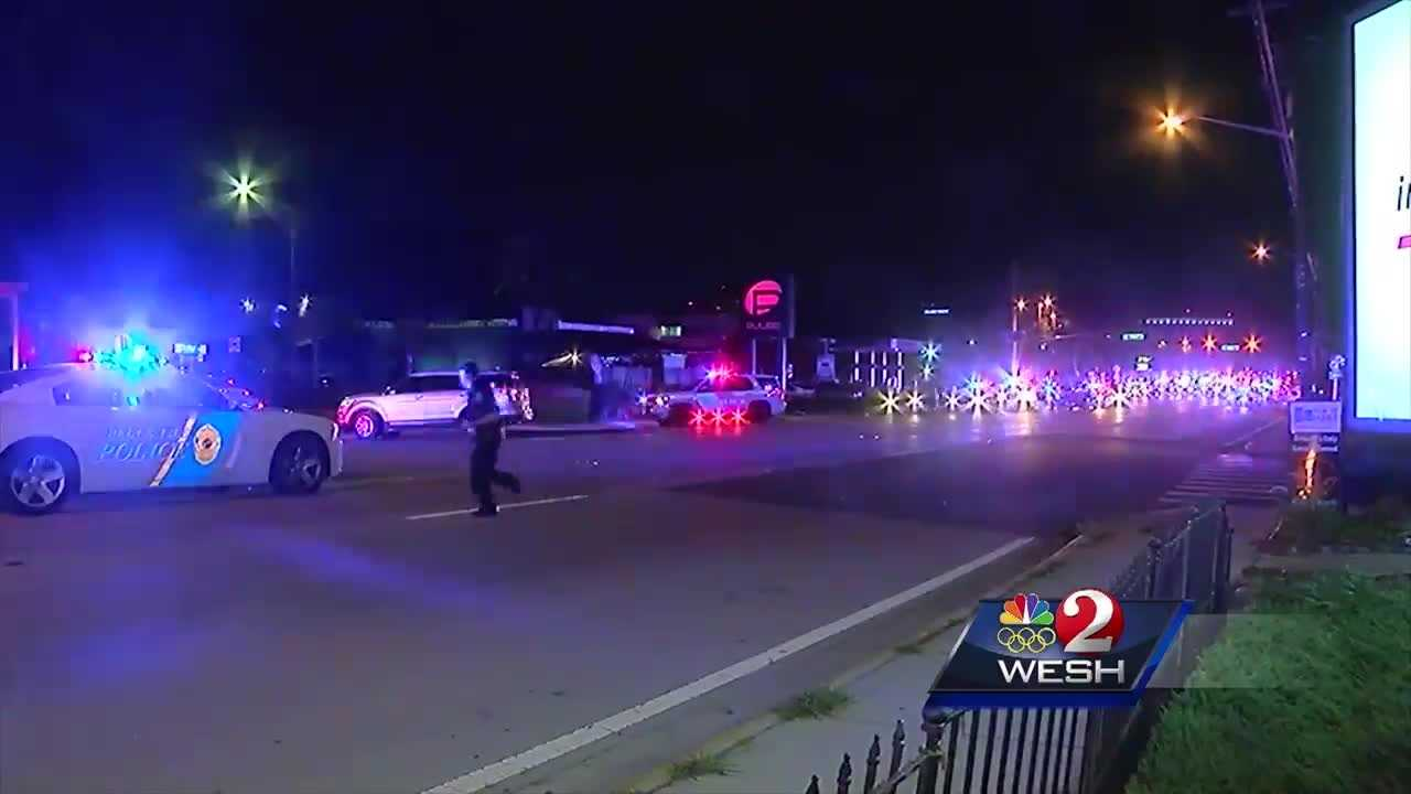 Nightclub security to receive active shooter training