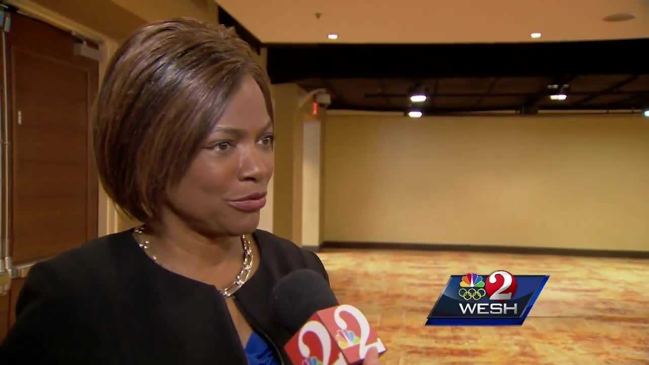 Val Demings to speak at DNC on Tuesday