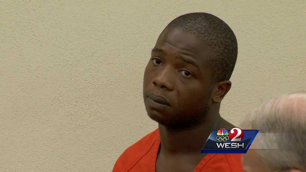 Man accused of setting his girlfriend on fire