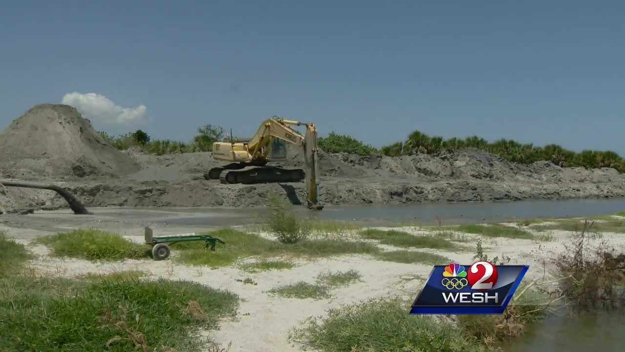 Taxpayers could pay for Indian River Lagoon cleanup