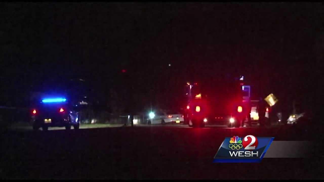 DeLand police investigate deadly shooting as self-defense