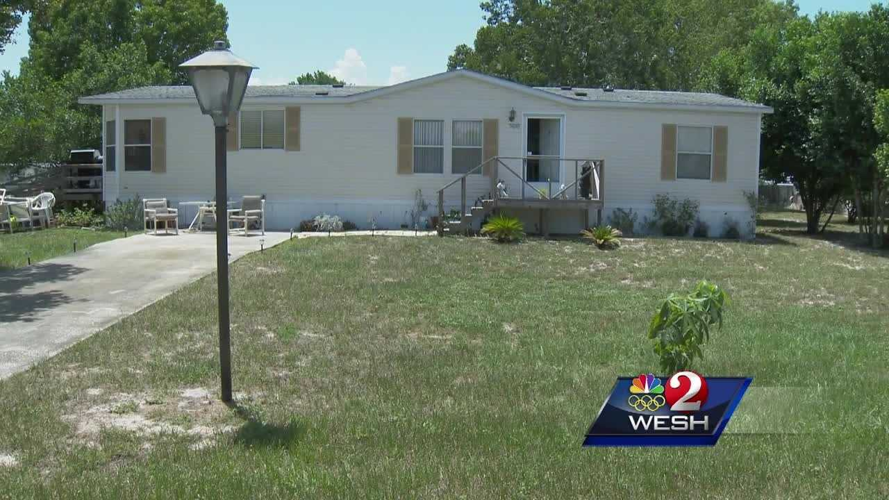 Leesburg widow conned after taking in two homeless men