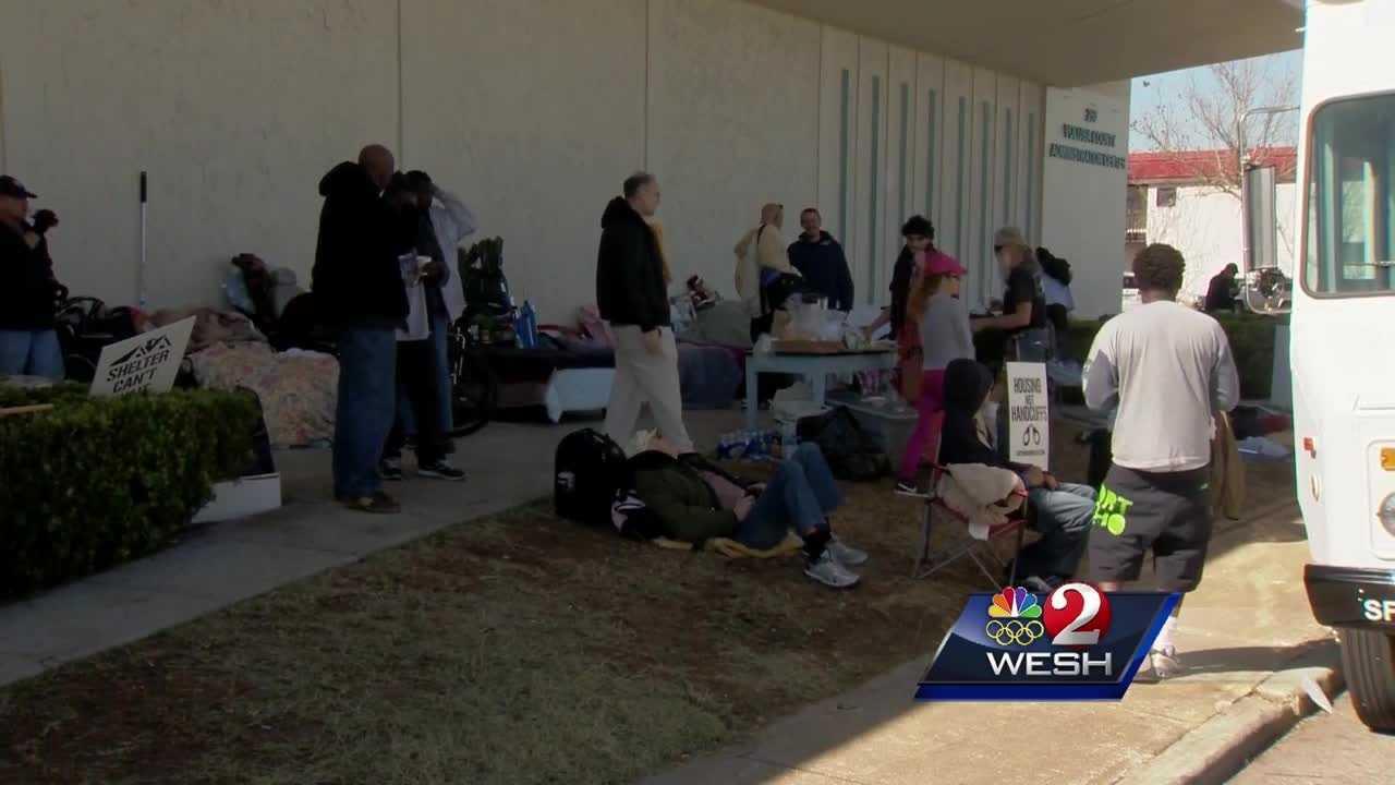 Motels provide housing for dozens of homeless in Daytona Beach