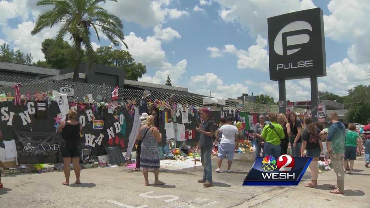 Mayor interested in buying Pulse site
