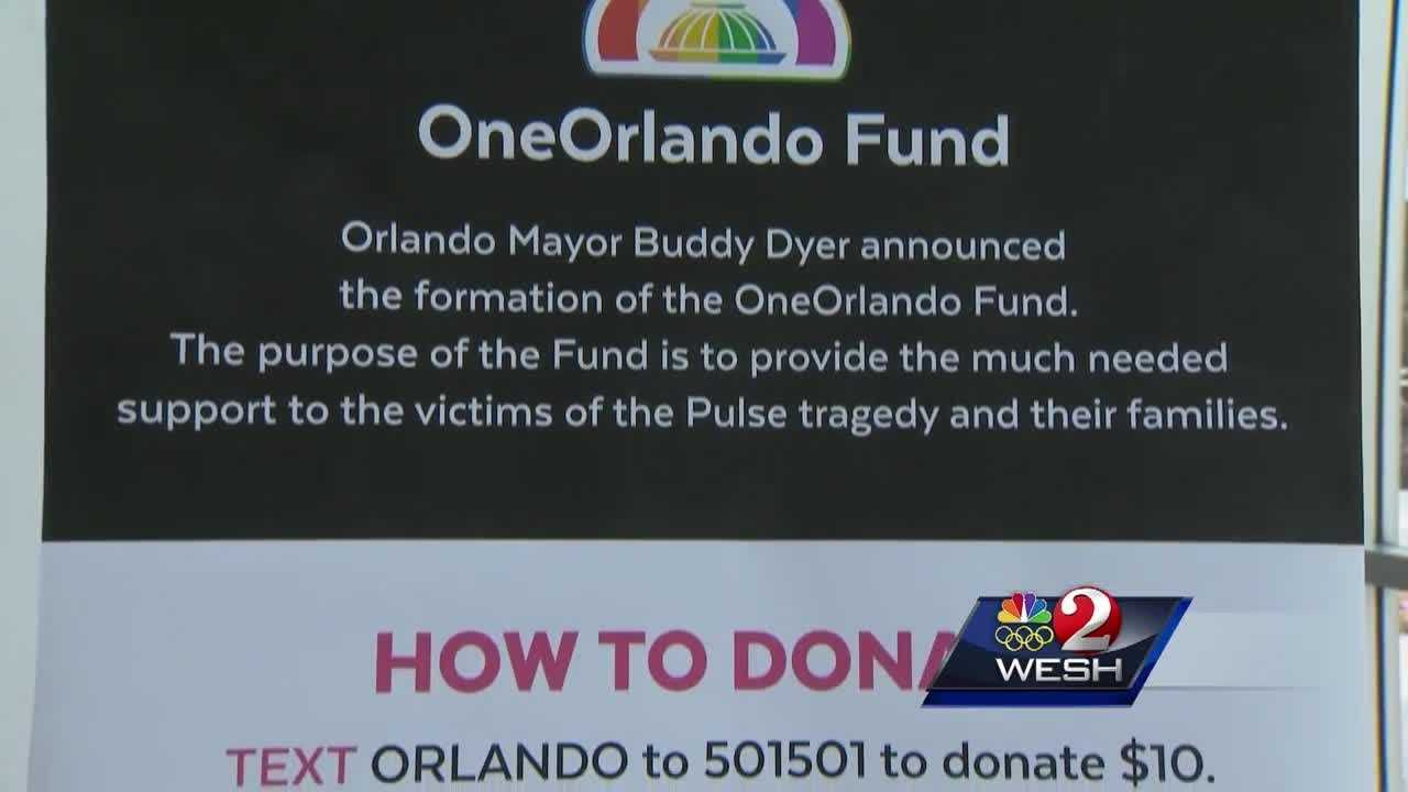 OneOrlando Fund town hall meetings underway