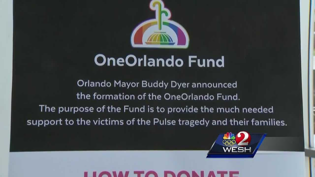Hundreds attend OneOrlando town hall meetings