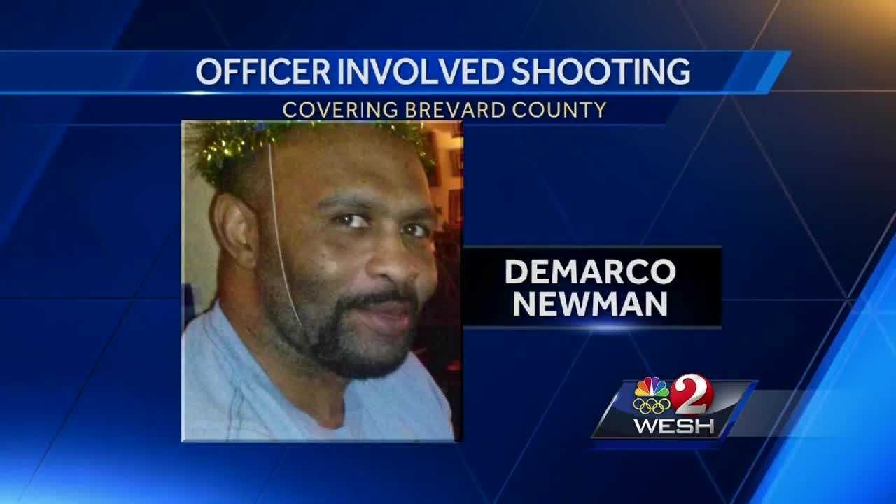 911 calls released in officer-involved shooting
