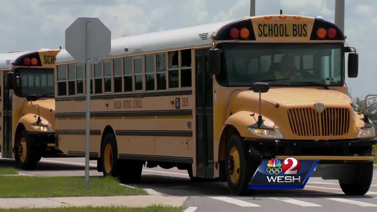 Dozens of students will transfer from Campbell Middle School in Volusia County