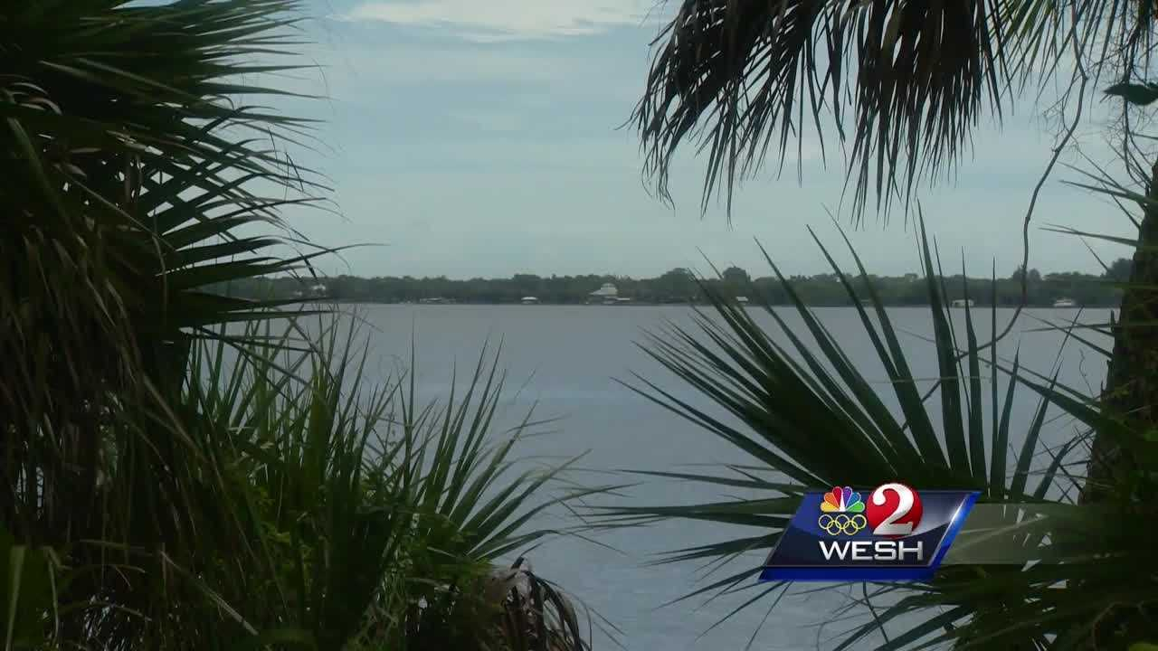 Property tax proposed to help clean up Indian River Lagoon