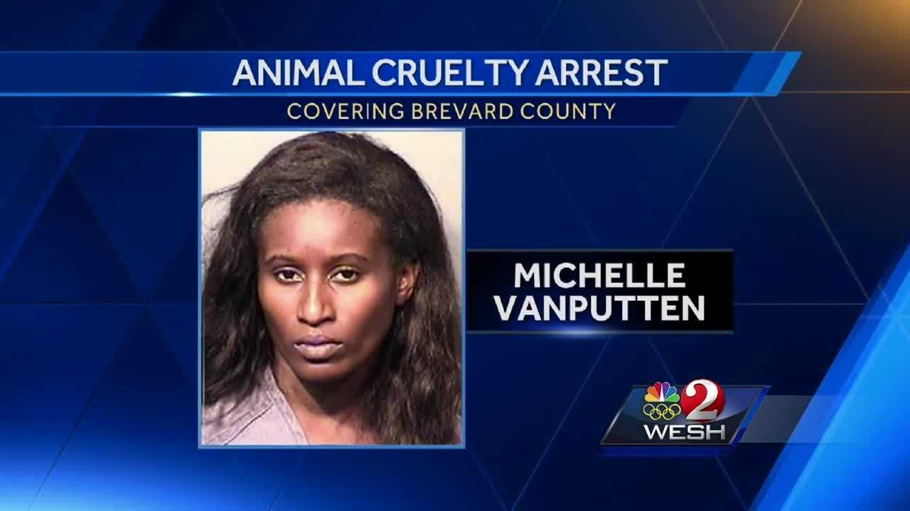 Rockledge woman pleads not guilty to animal cruelty charges