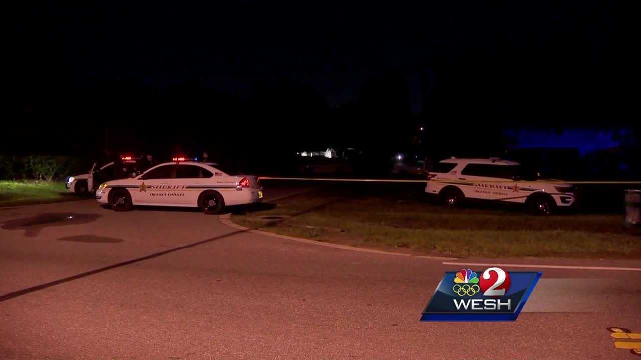Man involved in hours-long standoff identified