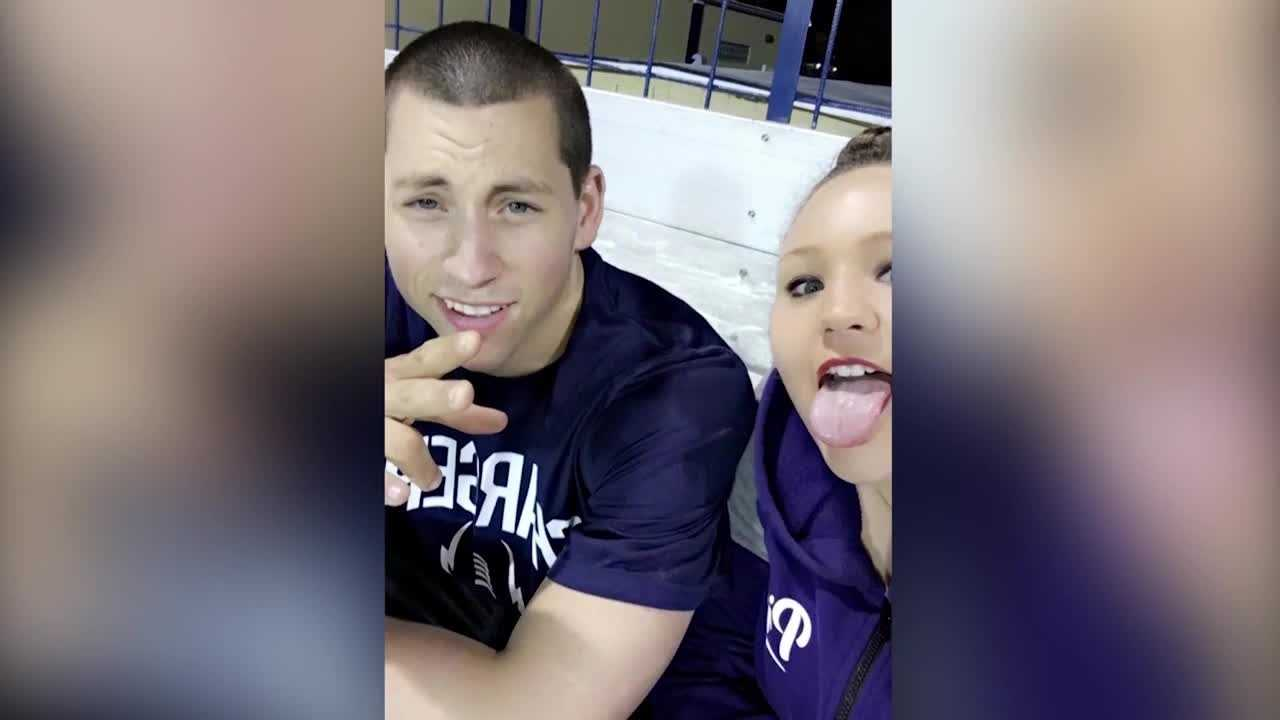 Pulse shooting victim honored during school football game
