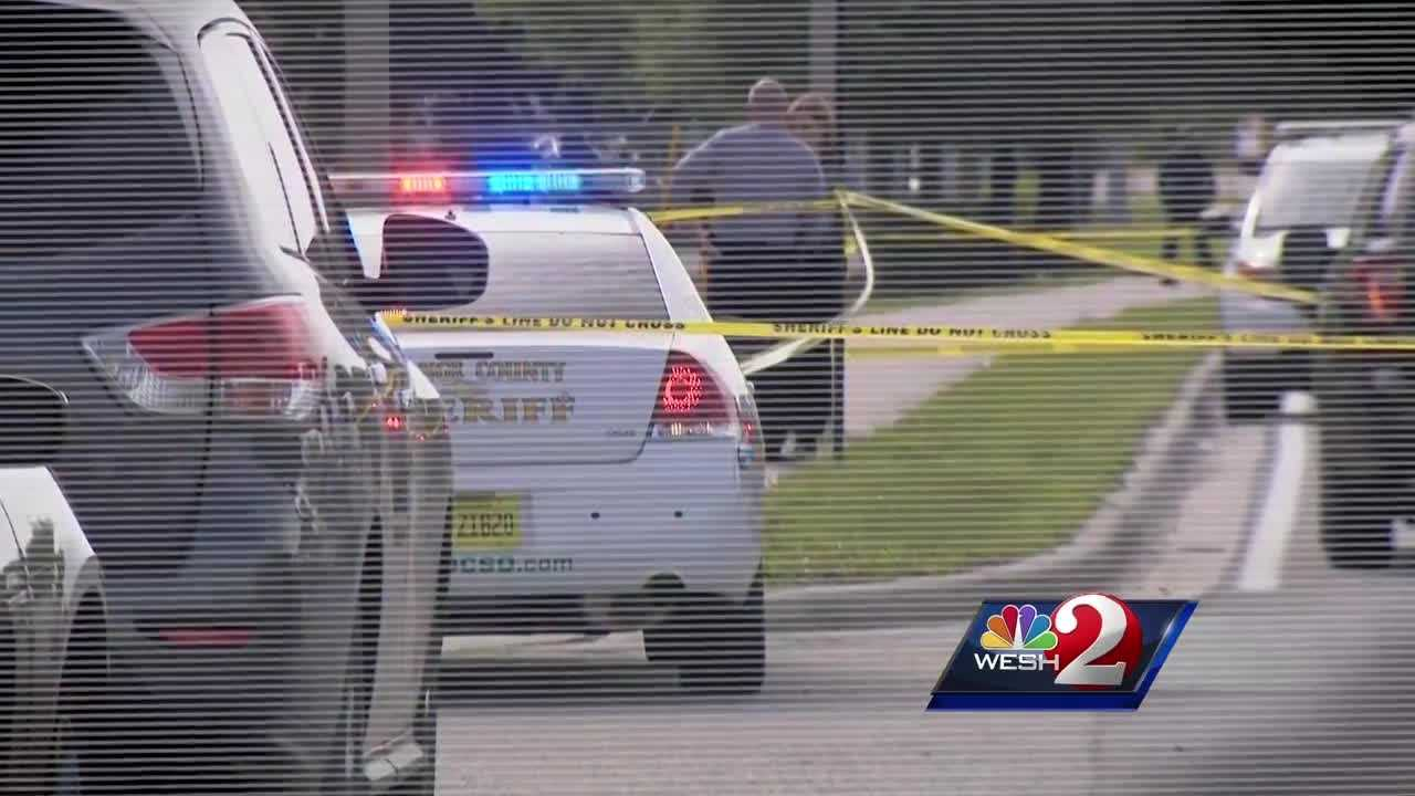 Orange County sees increase in homicides