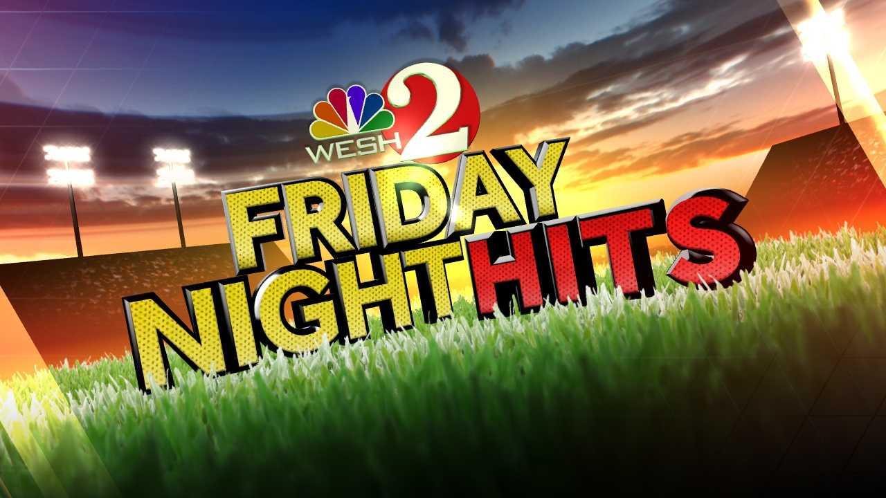 Friday Night Hits Logo