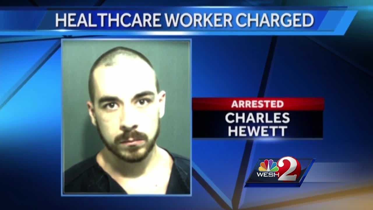 Healthcare worker pleads guilty to beating patient