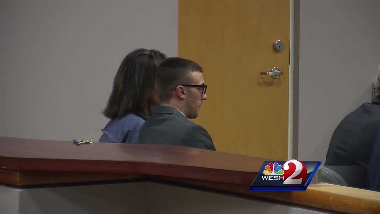Trial underway in Brevard County fatal beating