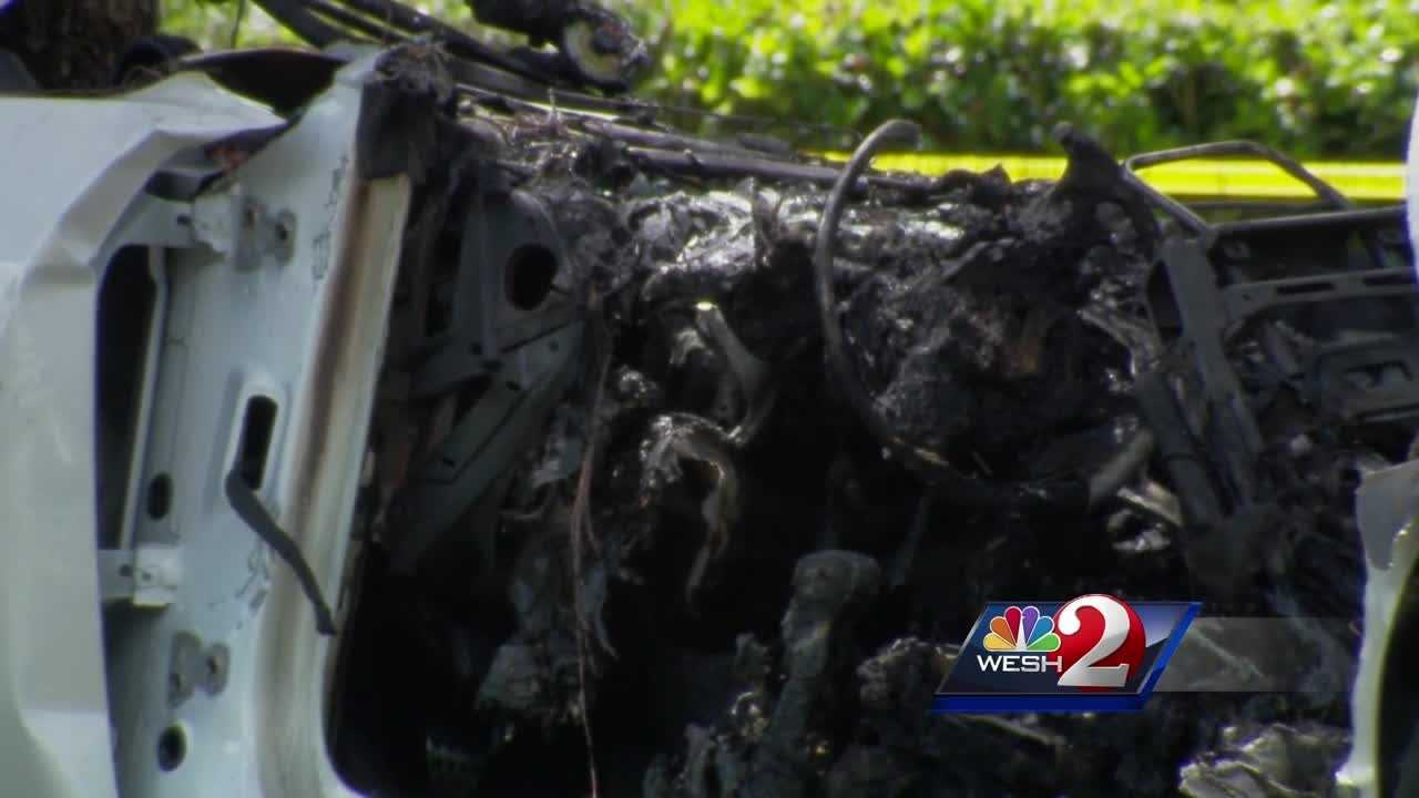 2 of 3 victims' identities released in Casselberry crash