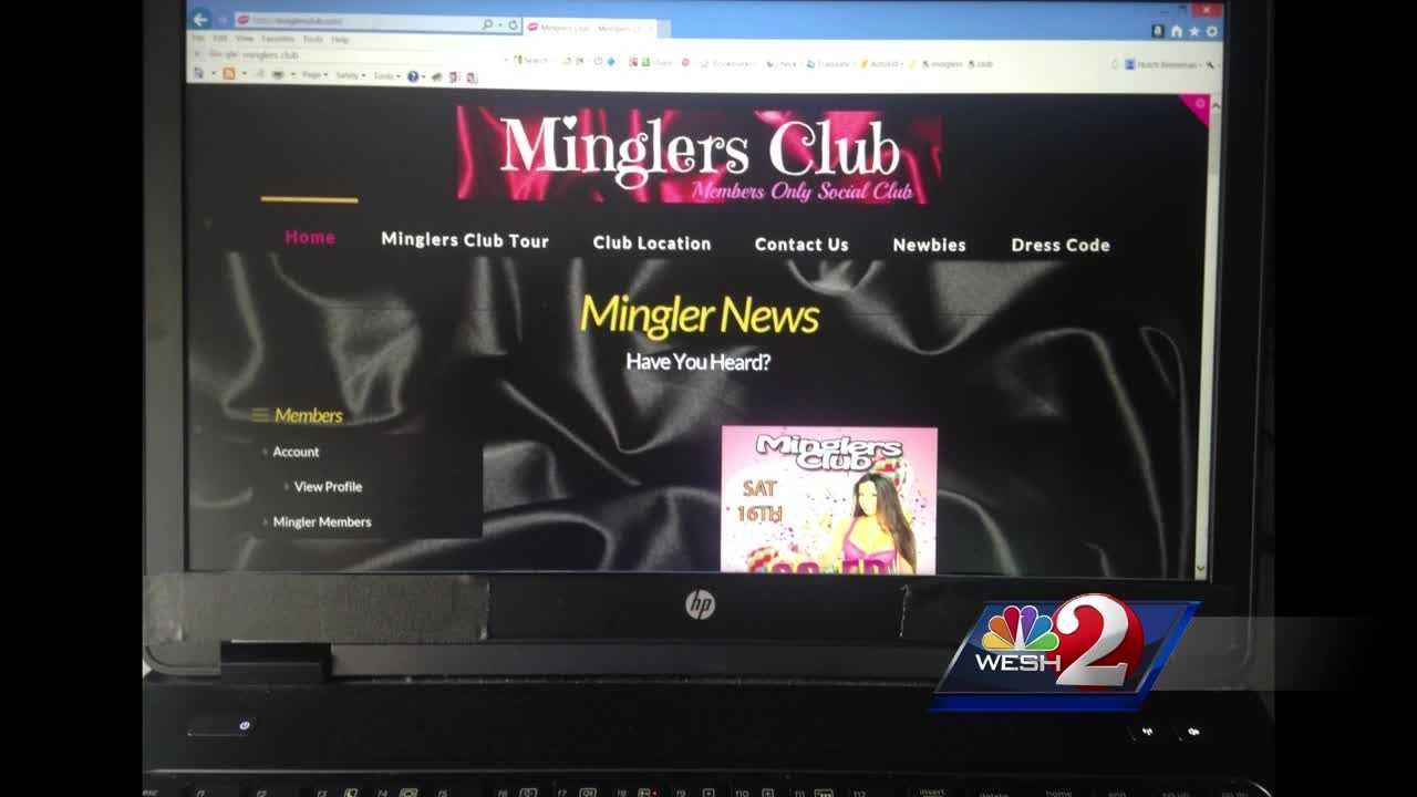 Daytona Beach swingers' club in limbo