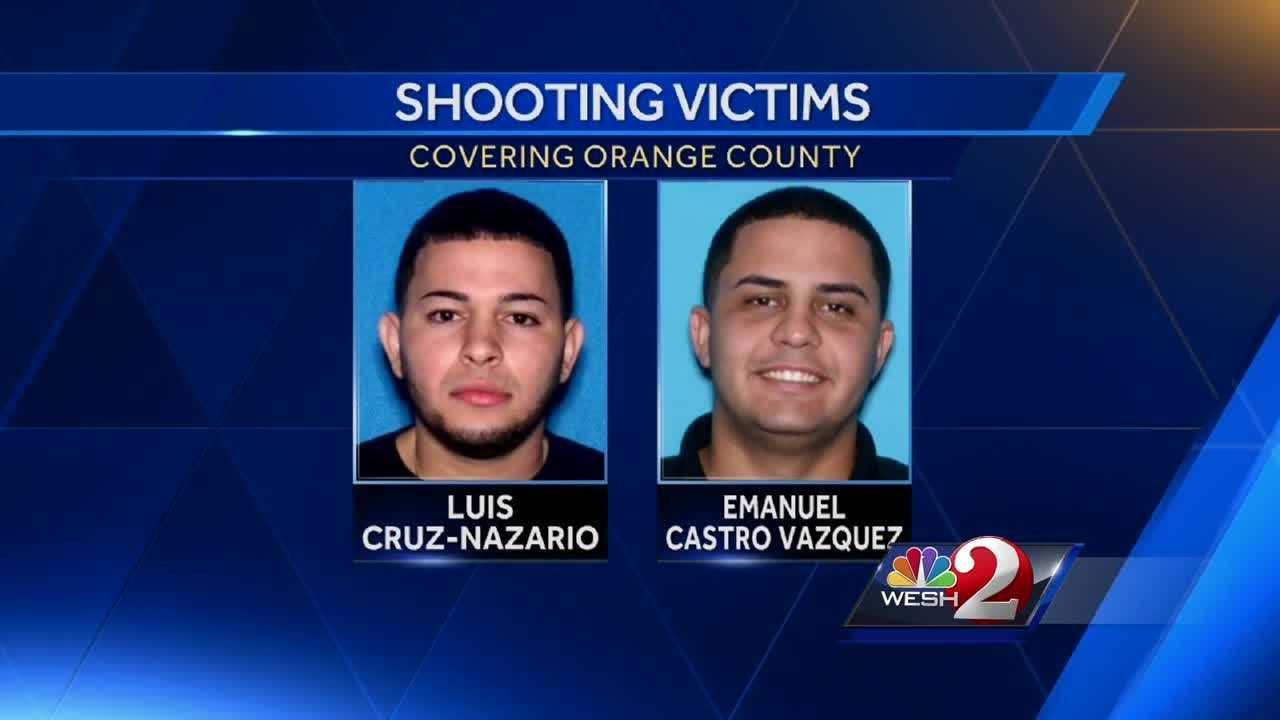 Belle Isle shooting victim was suspect in Glitz nightclub shooting