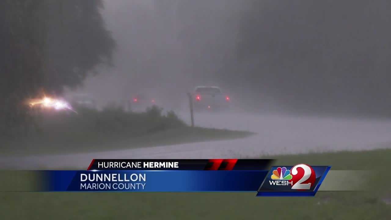 Marion County officials: 'Don't take these storms lightly'
