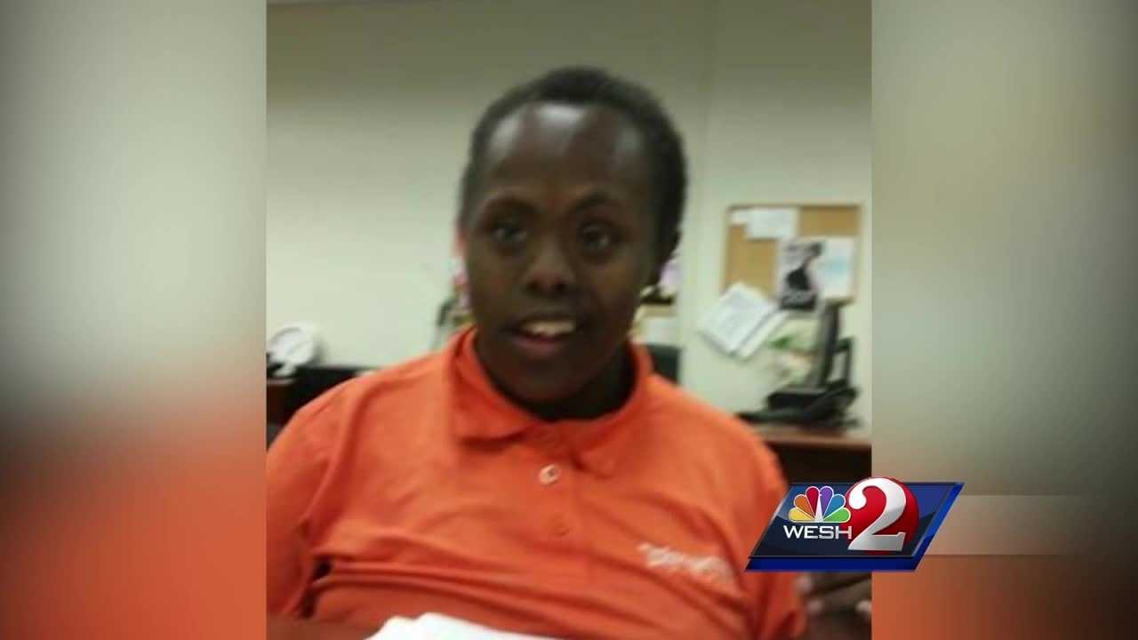 Mystery woman with special needs baffles police in Daytona Beach