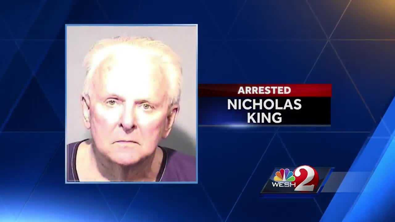 Rockledge priest accused of fraud