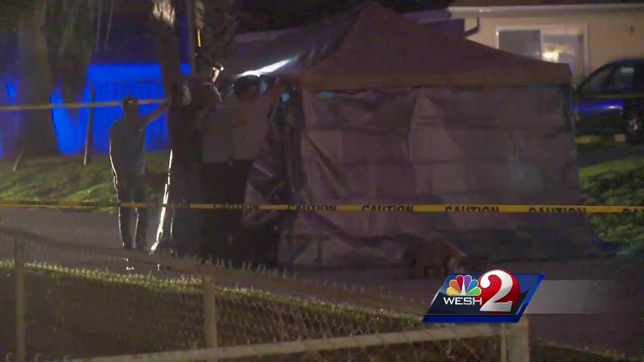 South Daytona police investigate overnight homicide