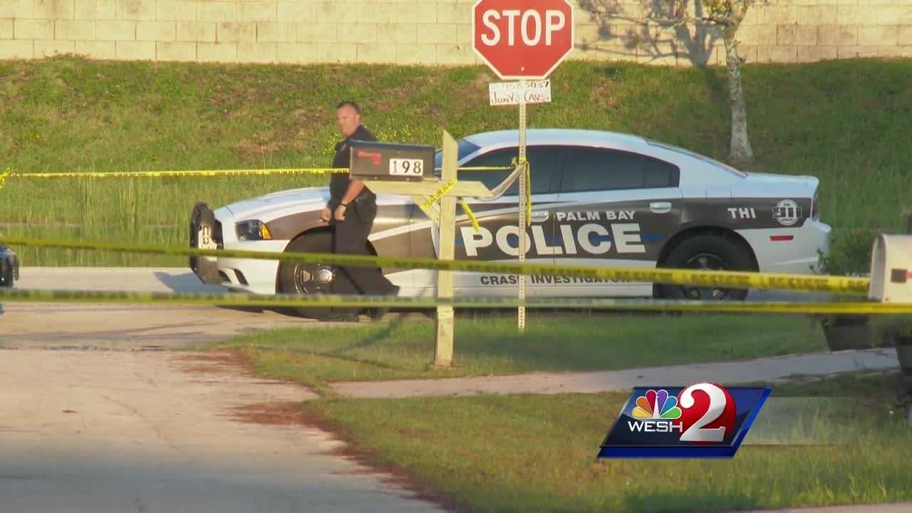 Police investigate fatal shooting in Palm Bay