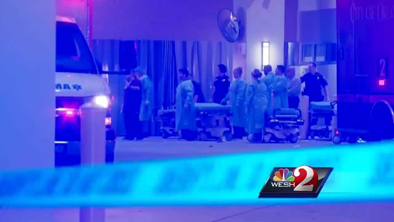 Final Pulse survivor released from hospital