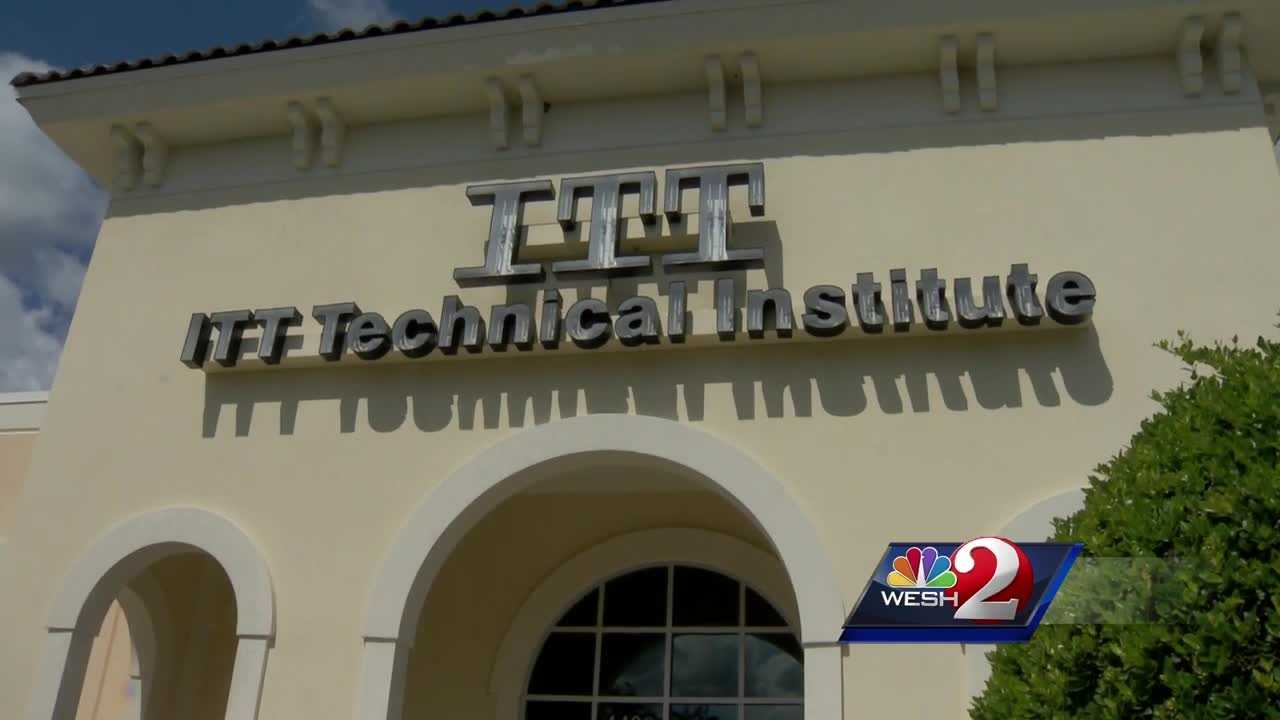 ITT Tech closure causes dozens to lose jobs in Central Florida