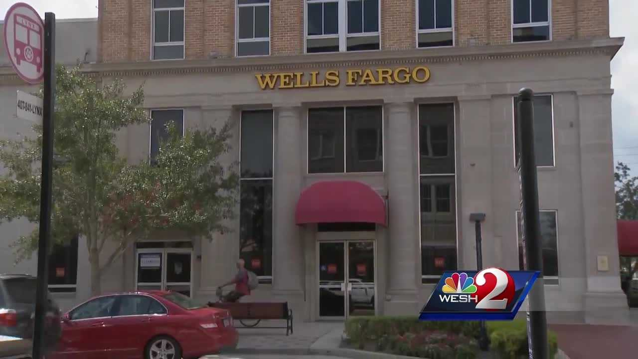 What to do if you're a Wells Fargo customer