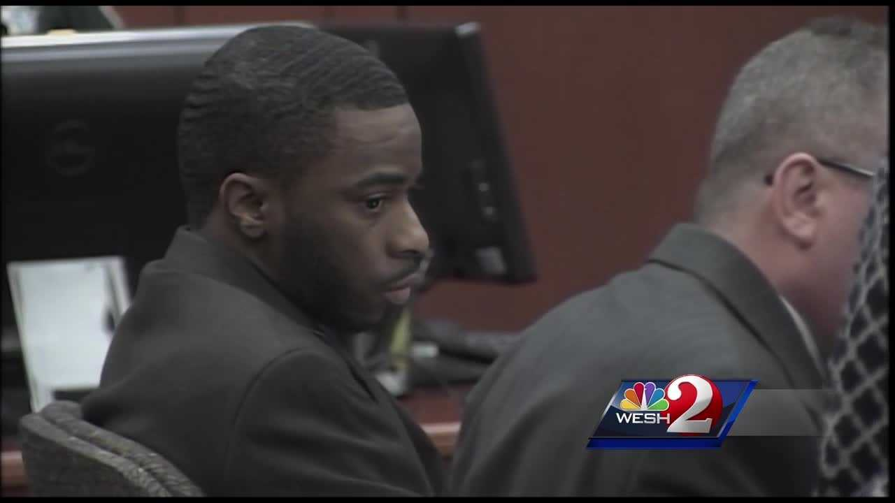 Trial begins in shooting of armored truck guard