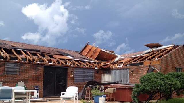 Billow still tornado damage.jpg